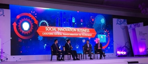 How technology will drive Social Innovation in India