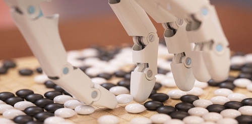 AI: Beyond AlphaGo!