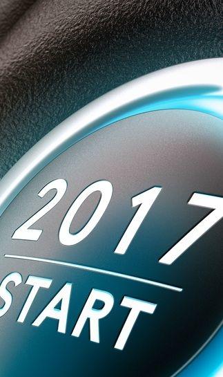 IT Trend Radar 2017