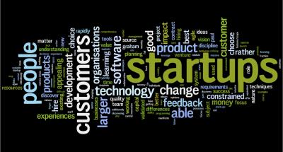 All software start ups should become platforms