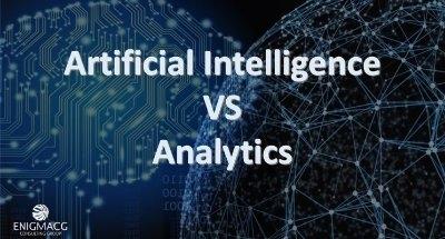 Leapfrogging analytics for AI?