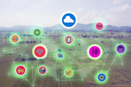 Farming digital transformation stunted by legacy systems?