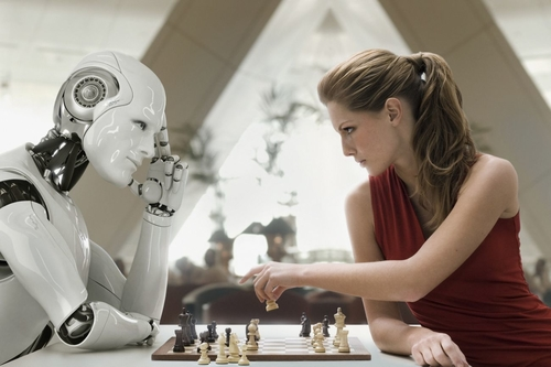 Is AI really artificial?