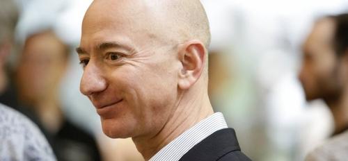 Amazon 3-Step Formula for Success