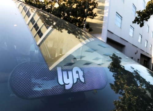 Auto parts OEM invests in Lyft- ecosystems in the making