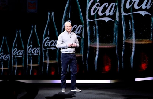 What is the biggest digital transformation challenge for Coca-Cola?