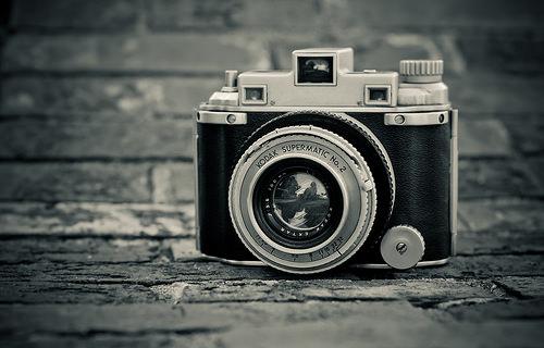Avoid the fatal Kodak mistake