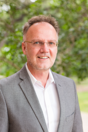Illinois Wesleyan names Dr. Mark Brodl as next Provost