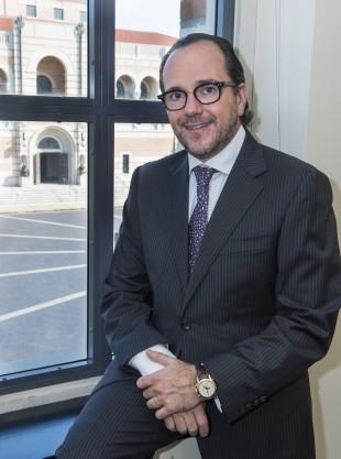 Rice economist Antonio Merlo named dean of Rice's School of Social Sciences