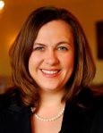 Abra Bush appointed Senior Associate Dean of Institute Studies at Peabody
