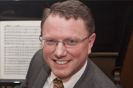 Westminster College of the Arts names new dean