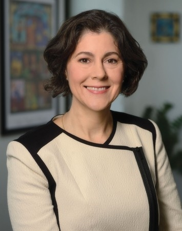 Beverly Wendland named dean of  Johns Hopkins Krieger School of Arts and Sciences