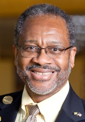 Inaugural dean for health college appointed