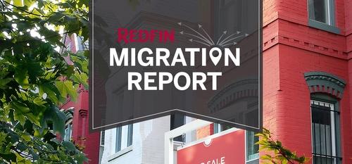 Tech migratory patterns