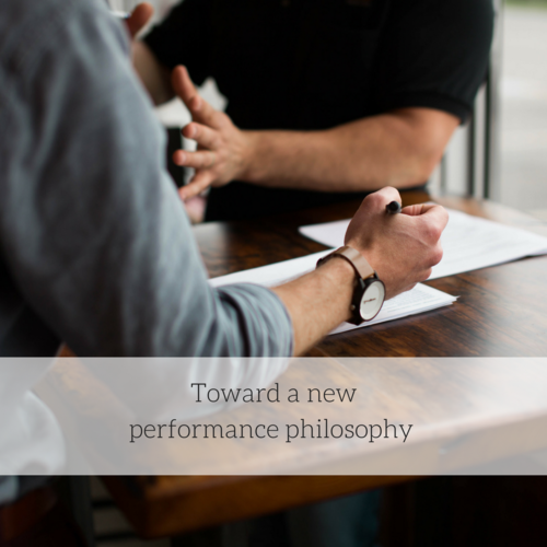 The ugly truth about performance management and why it needs to change