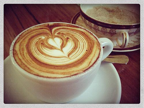 Coffee Consumption Habits