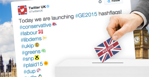 How PR plays a big role in the General Election