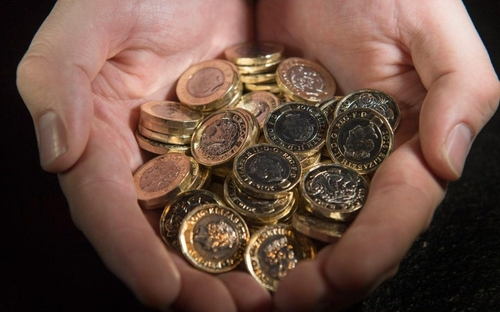 Looking after the pennies and pounds: charities and the cashless society