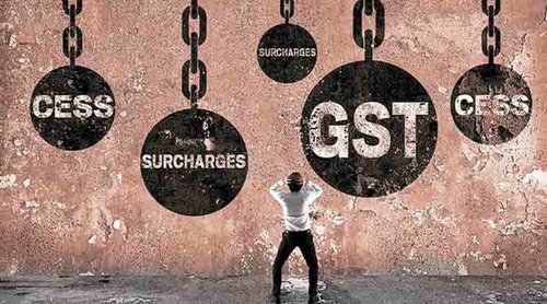 India awaits GST Reform