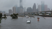 Washed out: stronger storms loom over global megacities