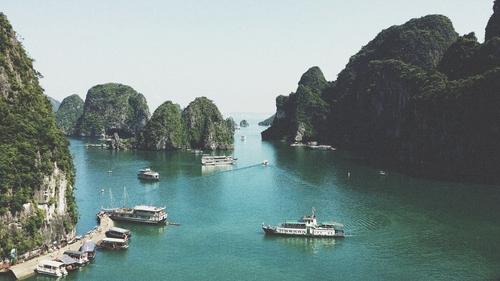 Vietnam: Forward Market Momentum