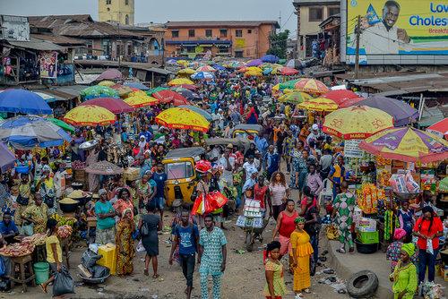 Nigeria: Ingredients for Success