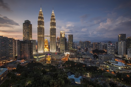Malaysia Enters Uncharted Waters