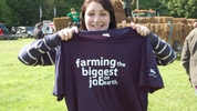 Oxfordshire Farming Community brought together for County Show!