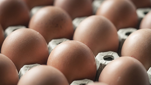 Have British consumers been putting all of  their eggs in one basket?