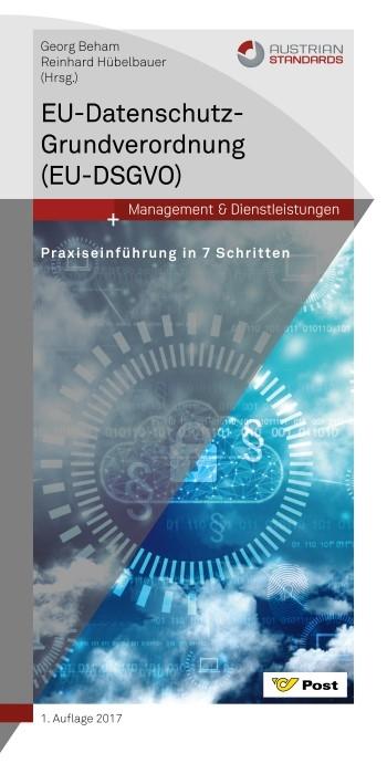 Praxisbuch zur DSGVO