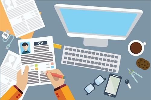 Datenschutz schafft Veränderung im Recruiting
