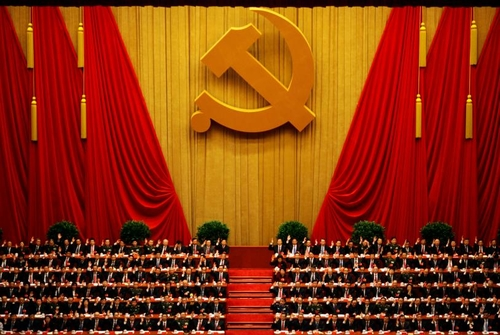 Sozialpartnerschaft auf Chinesisch