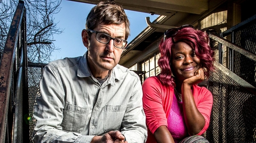 Influence Heroes; Louis Theroux's Remarkable Ability