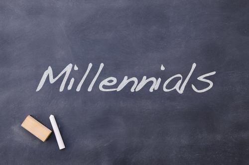 Millennials in Business Families