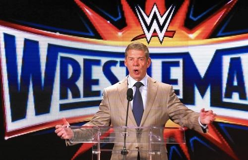 A Wrestling Empire