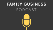 New Family Business Podcast Launched