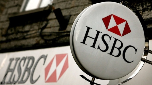 HSBC profits for first half of 2017 up 5% to $10.2bn
