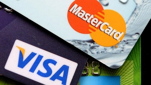 Is continued rise in card use something to worry about or simply a change of customer experience?