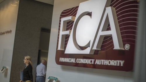 FCA's sheriff rattles banks with probe of overdrafts
