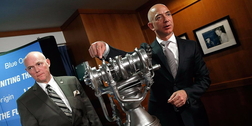 MORGAN STANLEY: For an industry to be 'safe from Amazon' it must have one of these 5 traits