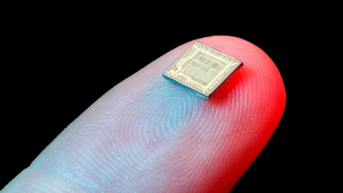 Microchip implants: would you like this chip in your vein or your brain?