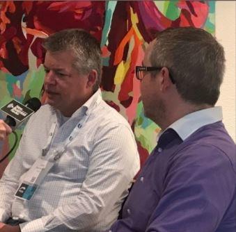 Vivat Insurance on Dutch radio talk