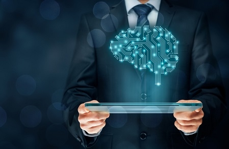More than just science fiction: AI in the UK gets cash injection