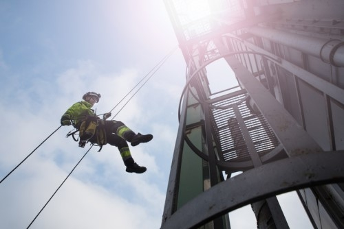 Wearables: workers' safety wonders