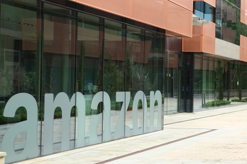 Amazon leads multi-million investment in online insurer