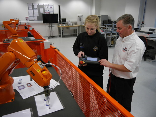 Continuing to support UK apprenticeships
