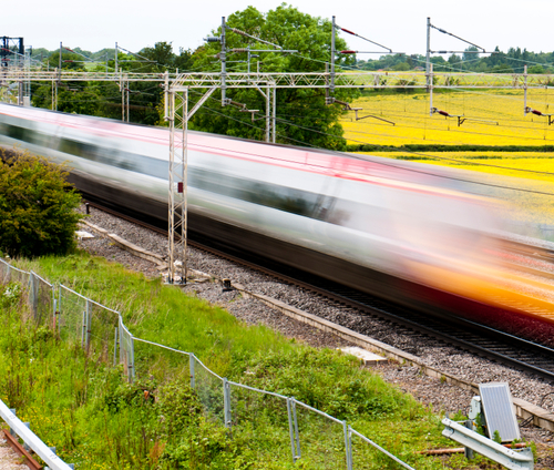 Passenger & freight: Rail infrastructure is a bigger debate