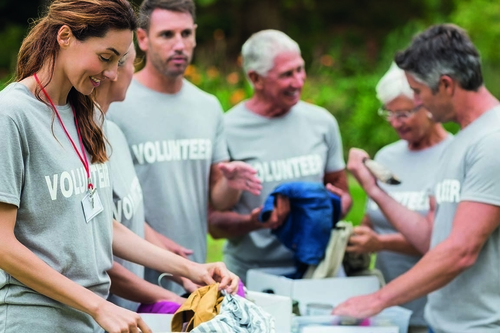 Increased Number of Charity Workers Blowing the Whistle