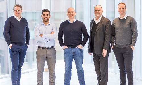 Gas Tag - Liverpool based tech company secures £multi-million PE investment
