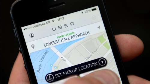 Uber's appeal against worker status decision starts today